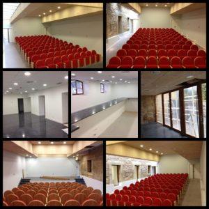 Estrenamos nueva Casa de Cultura: