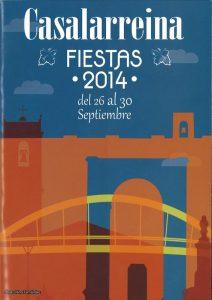 Programa Oficial de Fiestas 2014