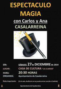 Navidad 2014-2015