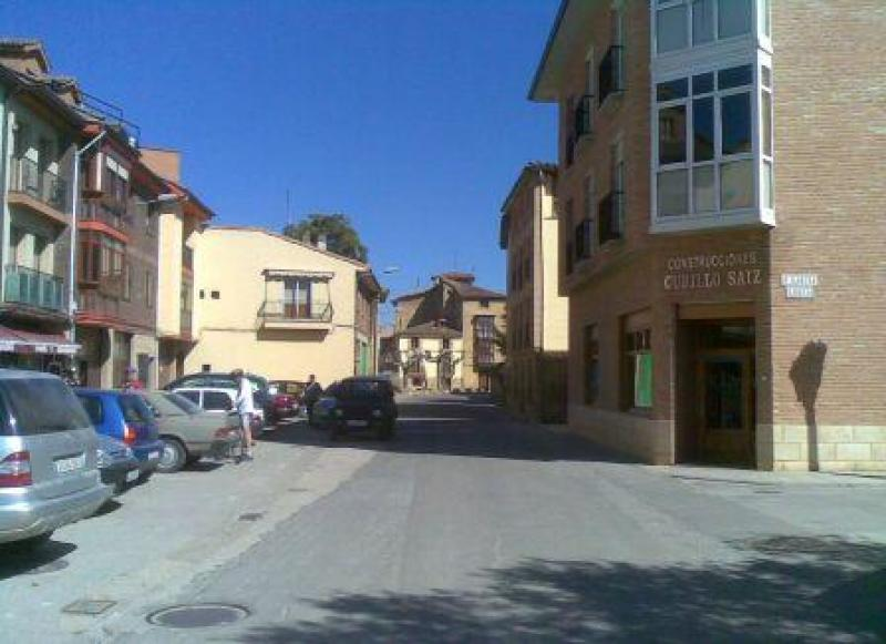 Fomento invertirá en Casalarreina 630.000€ en una nueva Casa de Cultura y en la Plaza de Garaya