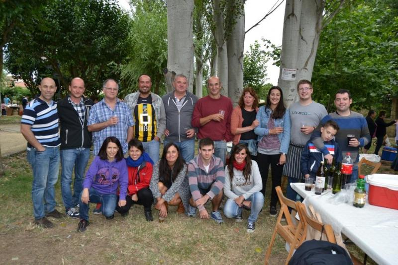 Fotografías del Concurso de Patatas 2015