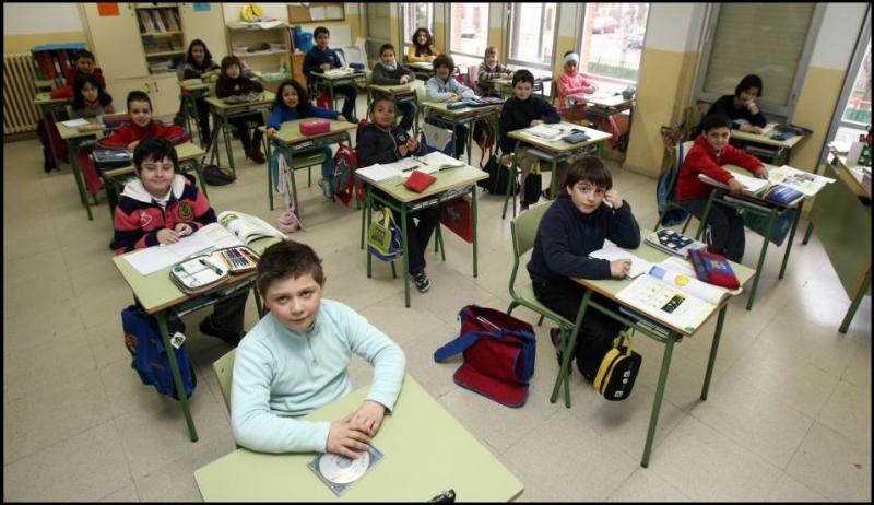 C.E.I.P. Casalarreina en Larioja.com