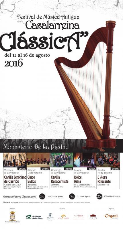 Clássica Casalarreina 2016