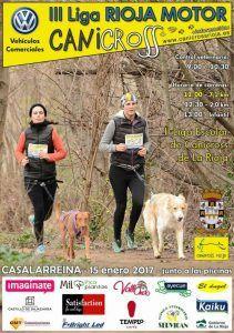 Canicross Casalarreina 2017