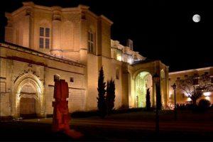 El Ministerio de Cultura iniciará la restauración de la Piedad de Casalarreina