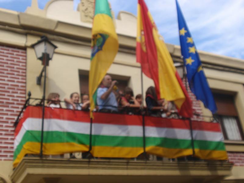 Fotos de las Fiestas 2011