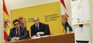 Anuncio de la firma del contrato de la nueva Casa de Cultura en Casalarreina