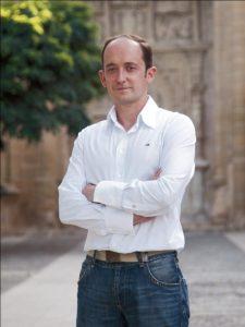Pedro José Ortiz, nuevo Presidente de la Mancomunidad del Oja-Tirón