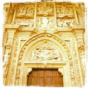 Vídeo sobre el Monasterio de La Piedad de Casalarreina