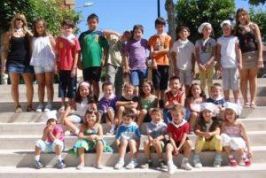 LUDOTECA DE NAVIDAD 2010-2011