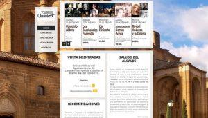 Clássica. Festival de Música Antigua de Casalarreina