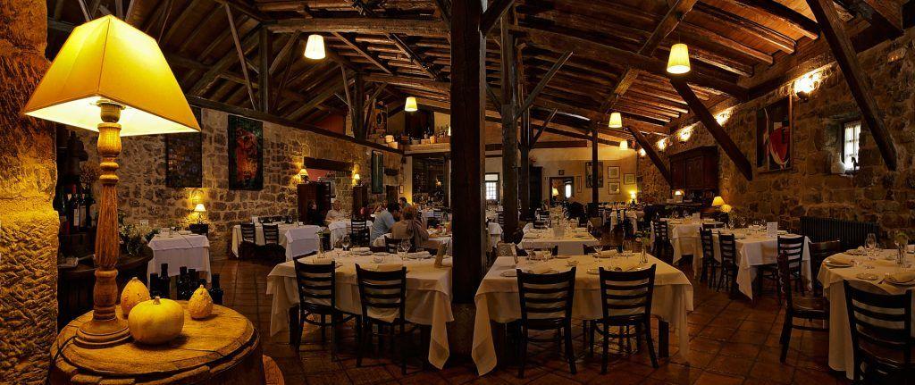 Restaurante Asador La Vieja Bodega