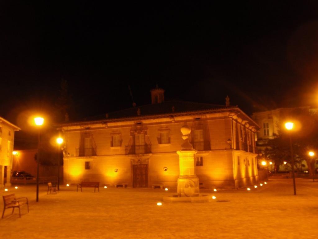 Palacio de Pobes (Siglo XVIII)