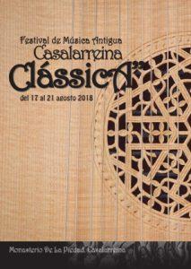 Clássica Casalarreina 2018 (del 17 al 21 de agosto)