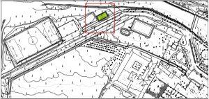 Casalarreina saca a licitación la construcción de una Pista de Pádel en El Soto