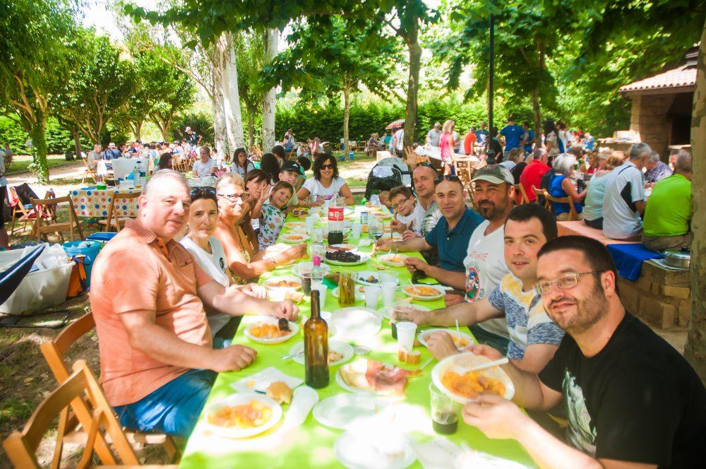 Galería de Fotos del Concurso de Patatas 2018 en Casalarreina