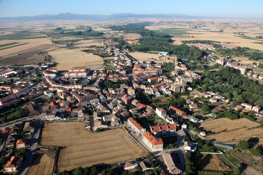 La UE concede 15.000€ a Calarreina para extender la wifi por el municipio