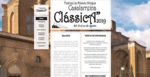 Festival Clássica Casalarreina 2019