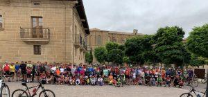"""Galería de Fotografías """"II Día de la Bicicleta 2019"""" Memorial Roberto Pérez"""