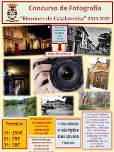 Concurso de Fotografía sobre Casalarreina