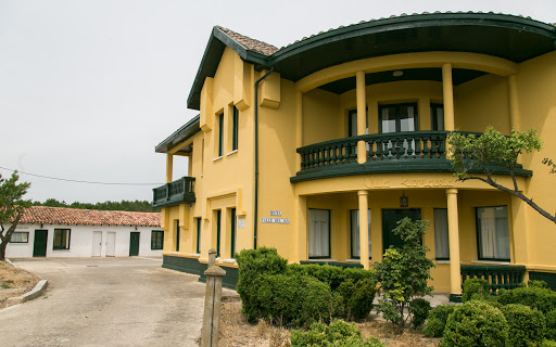 "Hotel ""Valle del Oja"" Hoteles con encanto"